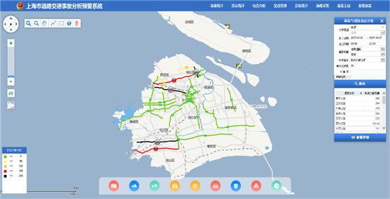 【道路交通安全技术】大数据背景下的交通管理探索---侯心一